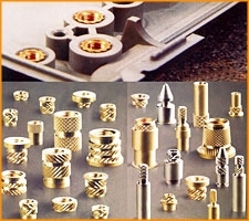 五金螺母柱